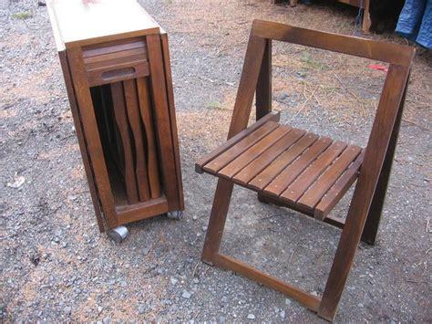 skinny drop leaf dining table   hideaway wood
