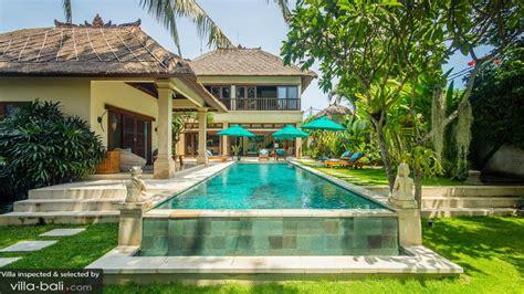 bali 4 bedroom villas seminyak villa intan in seminyak bali 4 bedrooms best price