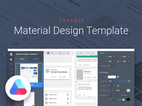 material design themes xaml resources 60 material design resources for designers designazure com