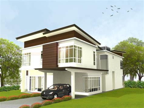bungalow house designs two storey house designs bungalo