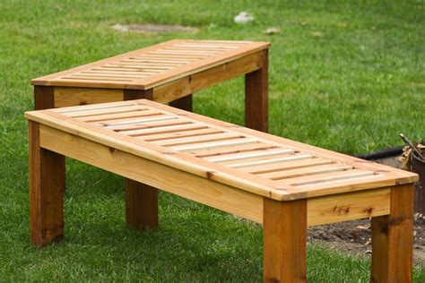 outdoor bench outdoor sitting bench the wood whisperer