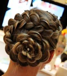 bridal hairstyles for children inspiring wedding hairstyles and more at www brides book