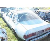 1980 AMC Concord Parts Car