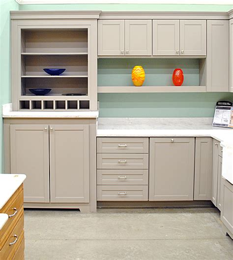 Kitchen Cabinets Home Depot by Gray Kitchen Cabinets Home Depot Quicua Com