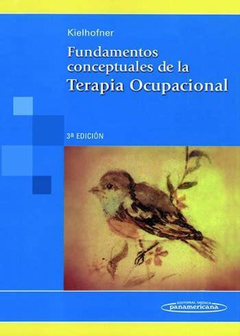 gratis libro de texto hipnosis y pnl terapia para el cambio para leer ahora fundamentos conceptuales de la terapia ocupacional