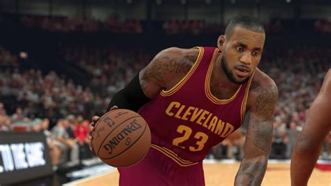 Nba 2k17 Reg 2 2nd nba 2k17 the second park after event will come with future u4nba