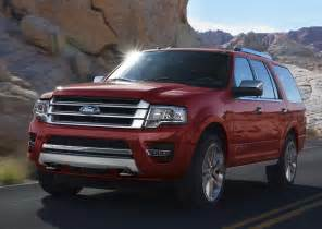 Ford Expedition 2016 Ford Expedition Overview Cargurus