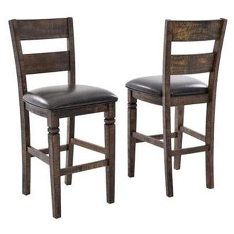 El Dorado Bar Stools by Flatbush Ave Counter Stool El Dorado Furniture