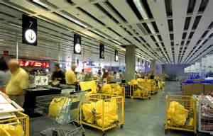 I Kia Furniture Store Amir Mann Ami Shinar Architects Planners Ltd Ikea