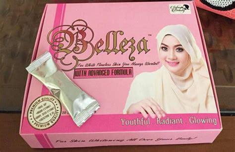 belleza collagen skincare glowing skin
