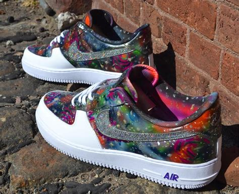 custom sneakers for sale buy galaxy custom air ones sneakers customize
