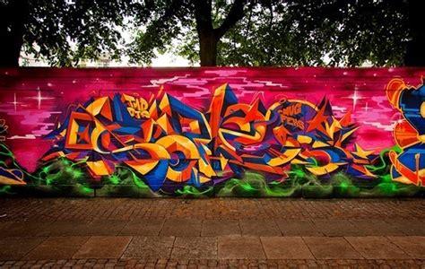 graffiti  suas diferentes formas