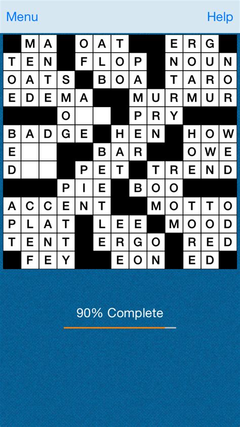 usa today crossword wednesday crossword fill in puzzle daily fln free download ver