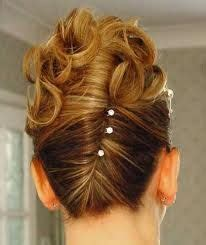 wedding updos that lays flat intertwined with jems best 20 pageant hairstyles ideas on pinterest