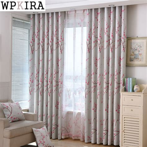 peach blackout curtains popular peach curtains buy cheap peach curtains lots from