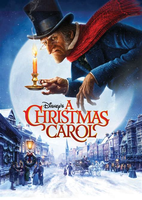 a look at disney christmas a christmas carol 2009