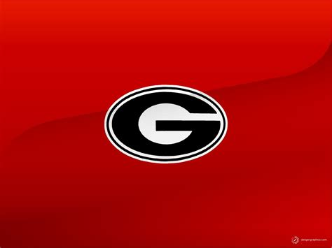 Uga Finder Bulldogs Wallpaper