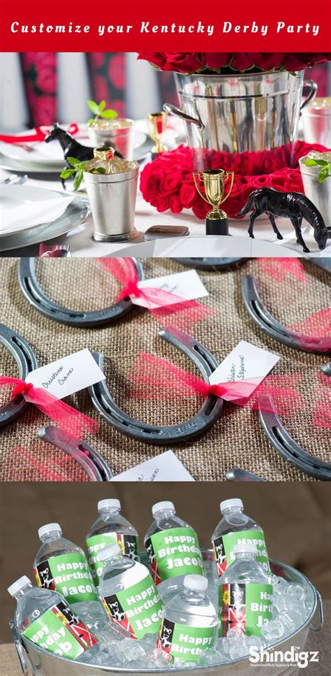 Kentucky Derby Decorations by 1000 Images About Ideas Kentucky Derby On