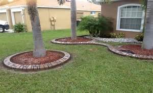 Concrete Landscape Borders by Tampa Curbing Concrete Borders Landscape Edging Decorative