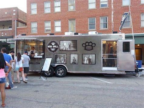 truck okc food trucks okc food