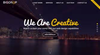 20 of the best website homepage design exles