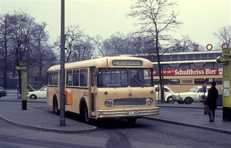 Bahnhof Zoologischer Garten Nach Tegel by Berlin W Bvg Buslinie Zum Flughafen Tegel B 252 Ssing