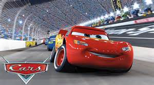 Lightning Mcqueen Car Racing Cars Lightning Mcqueen Wins Big Race