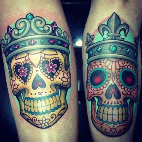 kings and queens tattoo 150 most sought after king and tattoos