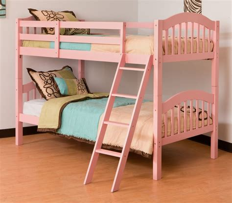 Stork Craft Bunk Beds 17 Best Images About Bunk Beds On Room Be Awesome And Scallops