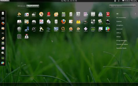 themes gnome 3 customizing the gnome shell 171 musings