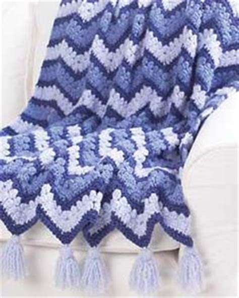 bernat zig zag afghan pattern 1000 images about afghans ripple zig zag on pinterest