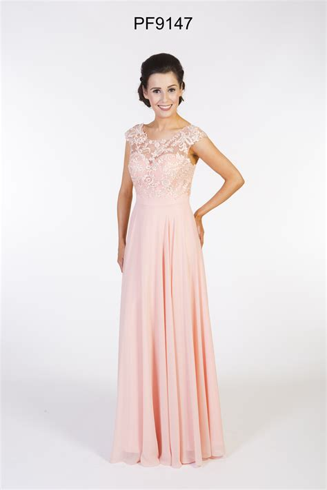 Wedding Dresses Prom Style by Prom Style Pf9147 Katys Company Wedding Dress Shop