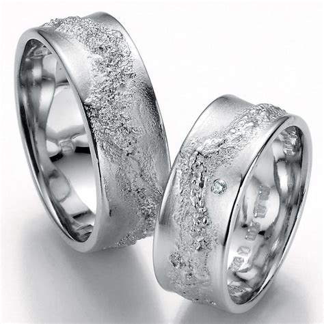 Trauringe Silber by Trauringe Bayer Silber 60 89005 080 Eheringe Silber