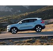 Volvo XC40 2018  Picture 92 Of 255