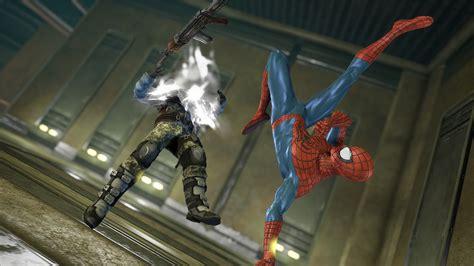 nuevo gameplay quot the amazing spider 2 the quot taringa