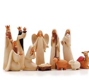 Nativity scene set homealterdecor top
