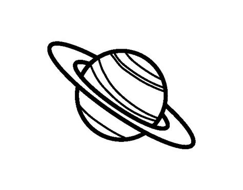 Saturn Coloring Sheet Printable Coloring Pages Saturn Coloring Pages