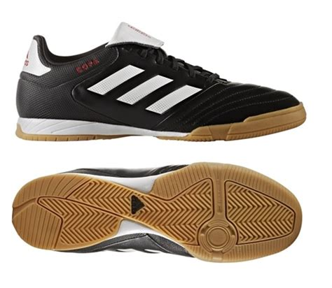 adidas copa 17 3 in adidas adidas copa 17 3 in indoor soccer shoes black white