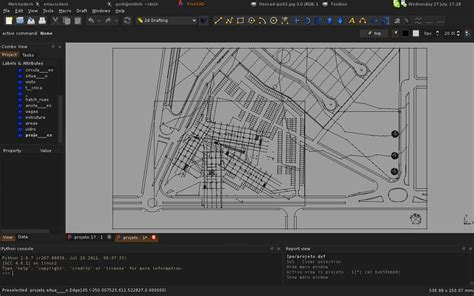 arch work in freecad page 2 freecad forum