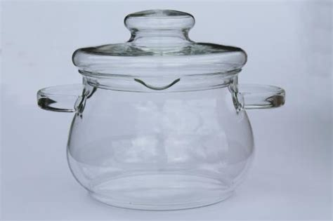 topf aus glas clear glass cooking pots pictures to pin on