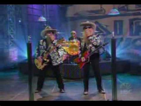 Zz Top La Grange Clip by Zz Top La Grange Live Ver Doovi