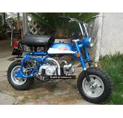 1970 Honda Z50 K2 Better Than Other Photo