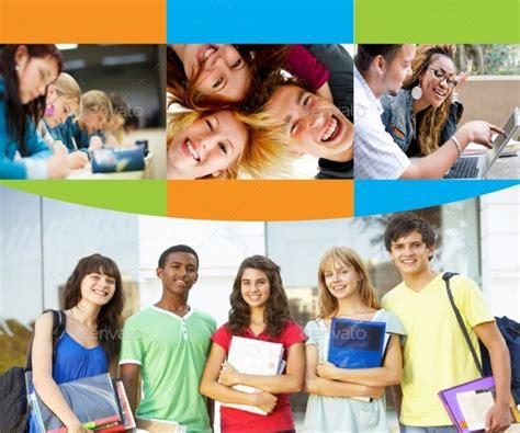 course brochure template 25 course brochure templates for schools and colleges 2019