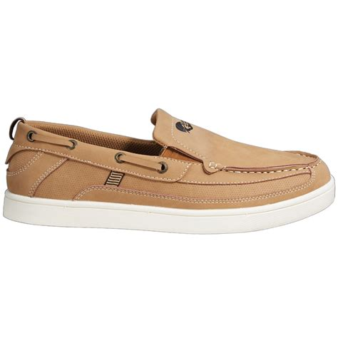 island surf pier iseon slip on boat shoes bob s stores