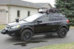 Subaru Xv Crosstrek Performance Custom 2014 Subaru Xv Crosstrek Limited 20 000 In Extras