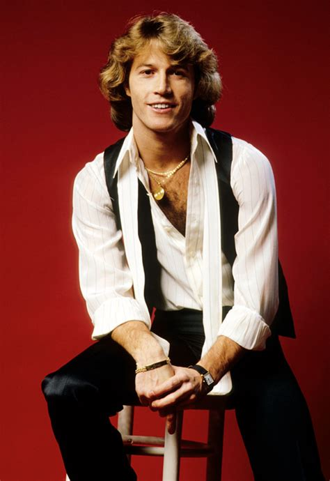 andy gibb andy gibb remembered on his 55th birthday today
