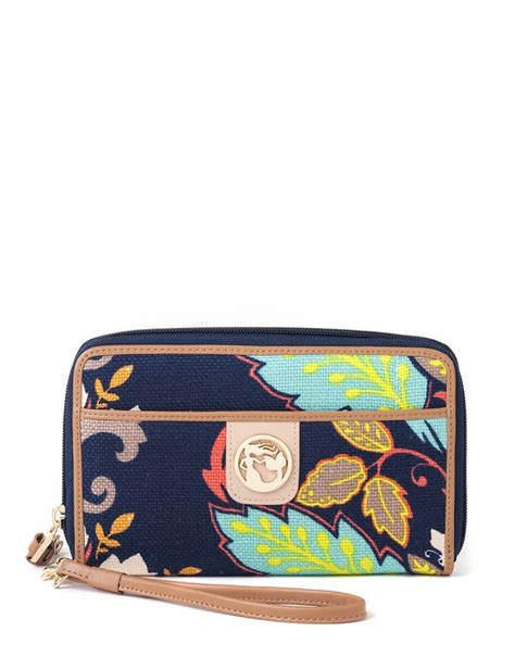 Spartina 449 Wrist Wallet amelia wrist wallet by spartina 449