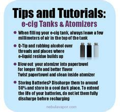 vapor atomizer tutorial 1000 images about vaping 101 on pinterest vaping