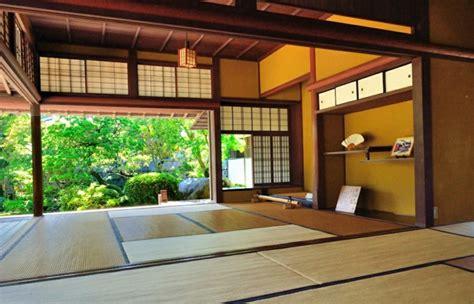 Maison Japonaise Traditionnelle Int Rieur by Architecture D 233 Couvrez La Maison Traditionnelle Japonaise