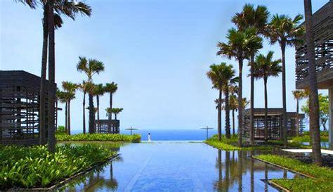 soggiornare in un soggiornare in un resort dal lusso sostenibile sulle